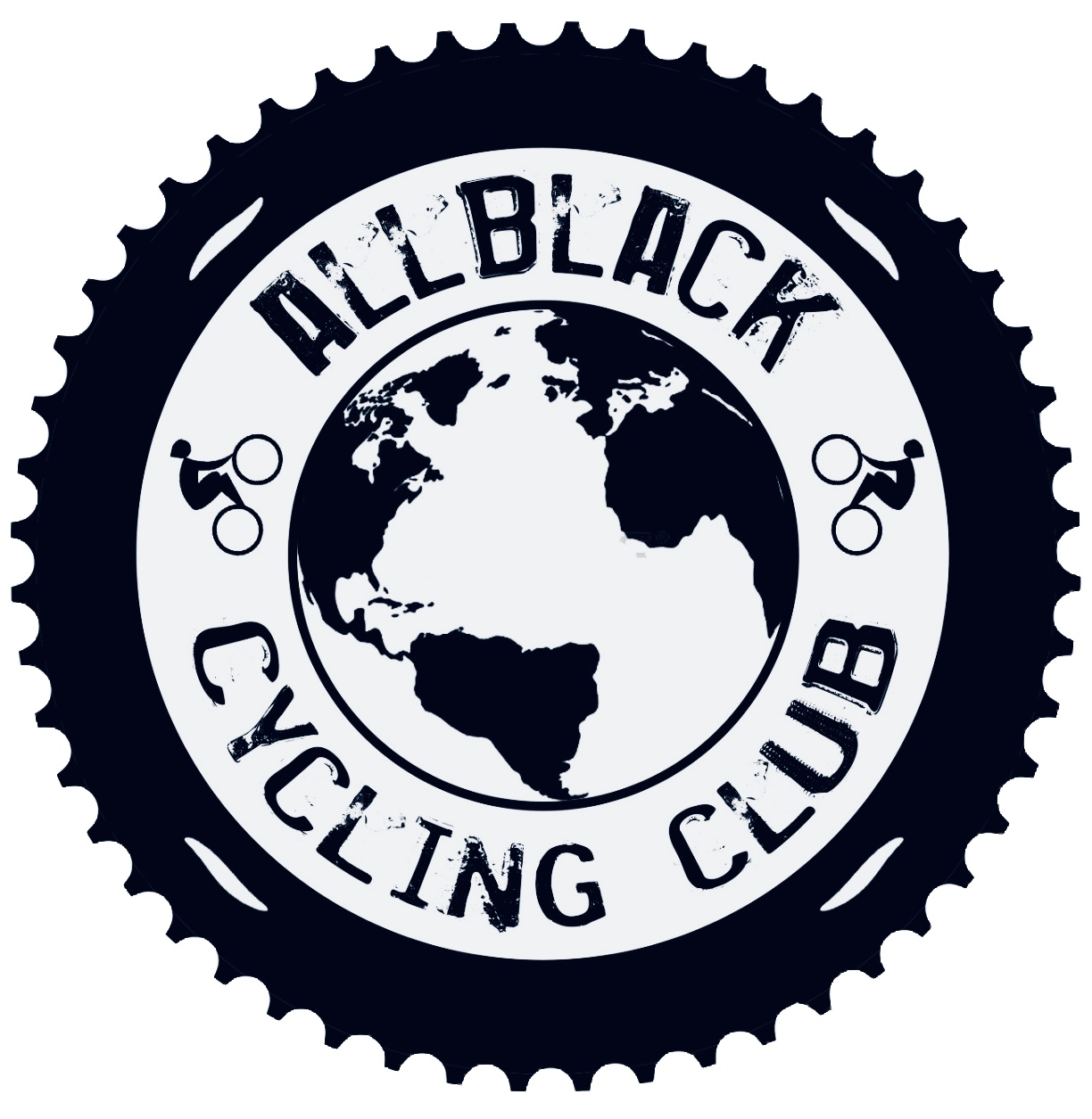 allblack cycling club